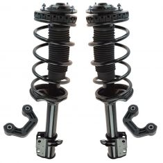 98-02 Subaru Forester Rear Suspension Kit (4pcs)