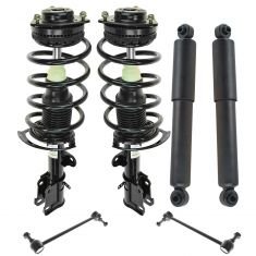 08-14 Chrysler T&C, Dodge Grand Caravan Suspension Kit (6pcs)