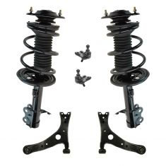 01-03 Toyota Prius Front Suspension Kit (6pcs)