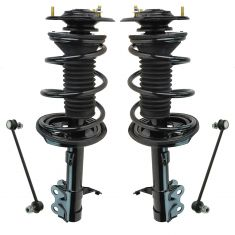 01-03 Toyota Prius Front Suspension Kit (4pcs)