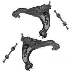 09-13 Expedition, 09-13 F150, 09-13 Navigation Front lower control arms  & Sway bar links
