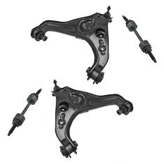 09-13 Expedition, 09-13 F150 4wd, 09-13 Navigation Front lower control arms & Sway bar links