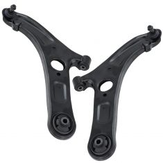 11-13 Elantra 4dr (Korea); 12-17 Veloster; 13-17 Elantra GT Front Lower Control Arm Ball Joint Pair