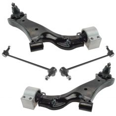10-16 Chevy Equinox, GMC Terrain Suspension Kit (4pcs)