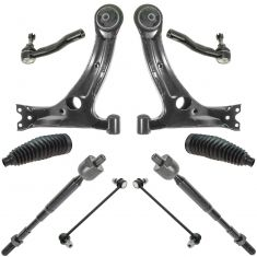 03-08 Toyota Corolla Steering & Suspension Kit (10pcs)