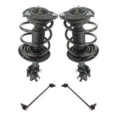 09-14 Nissan Maxima Suspension Kit (4pcs)