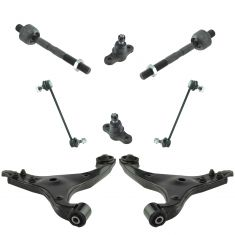 09-12 Elantra Steering & Suspension Kit (10pcs)