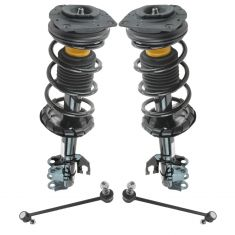 07-12 Nissan Versa Suspension Kit (4pcs)