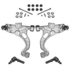 00-05 Buick Lesabre; 98-05 Park Ave; 00-05 Devile; 98-03 Old Aurora Steering & Suspension Kit (6pcs)