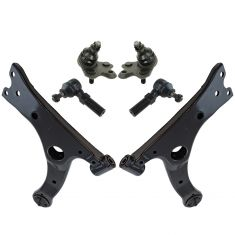 14-17 Toyota Corolla (US Model) Steering & Suspension Kit (6pcs)`