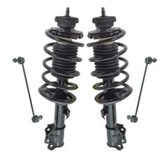 04-11 Chevy Aveo; 06-11 Aveo5; 09 Pontiac G3 Suspension Kit (4pcs)