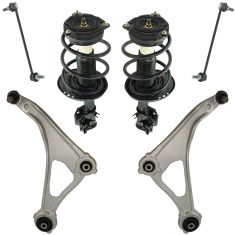 13-14 Nissan Altima Suspension Kit (6pcs)