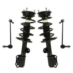 13-15 Ford Flex, Lincoln MKT Front Suspension Kit (4pcs)