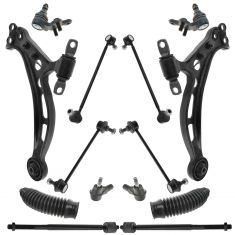 1997-01 Toyota Camry Lexus ES300 Steering & Suspension Kit (14pc)