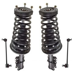 02-03 Toyota Camry; Lexus ES300 Rear Suspension Kit (4pcs)