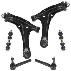 97-03 Chevy Maliby; 04-05 Classic; 00-04 Olds Alero; 00-05 GP Steering & Suspension Kit (6pcs)