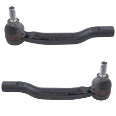 12-17 Toyota Camry; 13-18 Avalon Front Outer Tie Rod End Pair