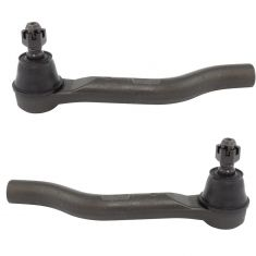 13-17 Accord; 15-17 TLX Front Outer Tie Rod End Pair