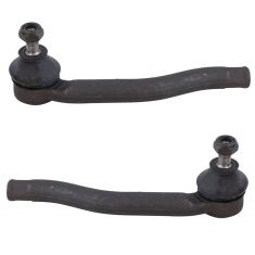 09-13 Honda Fit; 10-14 Insight Front Outer Tie Rod End Pair