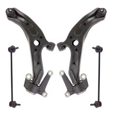07-08 Honda FitSuspension Kit (4pcs)