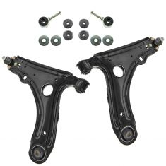 88-92 VW Jetta, 88-92 Golf, 90-92 Corrado Suspension Kit (4pcs)