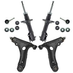 88-92 VW Jetta, 88-92 Golf, 90-92 Corrado Suspension Kit (6pcs)