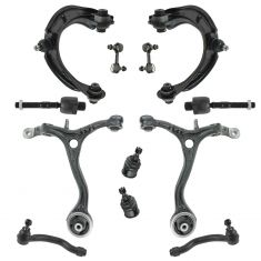 08-12 Honda Accord Front Steering & Suspension Kit 12pc