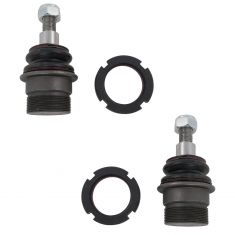 99-05 MB W163 ML-Series Rear Lower Ball Joint Pair