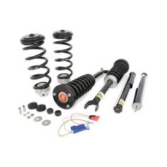 02-09 MB E-Class; 05-11 CLS Class (w/Airmatic) Air Suspention to Coil Spring Conversion Kit (ARNOTT)
