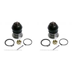 94-01 Acura Integra; 88-00 Honda Civic, 88-91 CRX Front Upper Ball Joint PAIR