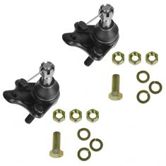 98-02 Chevy; 96-97 Geo; 96-08 Toyota Multifit Front Lower Ball Joint PAIR