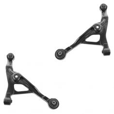 96-06 Plymouth Chrysler Dodge Lower Control Arm Front with Ball Joint Pair (Dorman