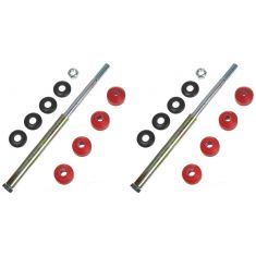 95-02 Ford Explorer Ranger Mountaineer Front Sway Bar Link (MOTORCRAFT)