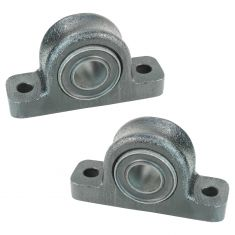 06-10 Jeep Commander; 05-10 Grand Cherokee Front Lower Control Arm Rearward Bushing PAIR (Moog)
