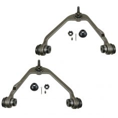 97-04 Ford Truck SUV 2WD Front upper Control Arm Pair (Moog)