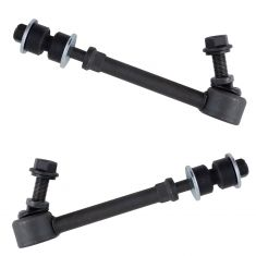 01-07 Toyota Sequoia; 03-06 Tundra Front Sway Bar Link Pair (Moog)