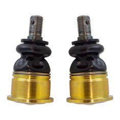 1995-06 Ford Lincoln Mercury Lower Ball Joint LH & RH Pair (Moog)