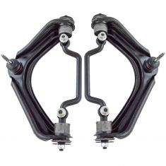 03-05 Aviator; 02-05 Explore Frt Upper Control Arm w/balljoint LF& RF Pair  (Moog)