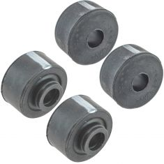 05-15 Toyota Tacoma Rear Shock Mounted Upper & Lower Bushing Set of 4 (Toyota)