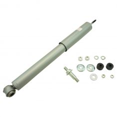 58-91 AMC, Chevy, Ford, Lincoln, Mercury, Nissan, Pontiac Rear Shock LR = RR (KYB Gas-a-Just)