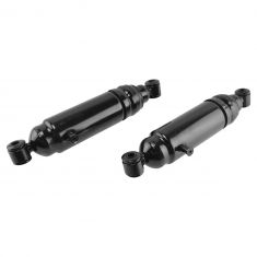 99-09 Buick, Chvy, Olds, Pntic, Saturn Minivan Rear Max Air Adj Shock Absorber PAIR (Monroe Max-Air)