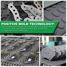 Positive Mold Technology