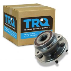 90-99 Jeep Vehicles Front Hub & Bearing Assy