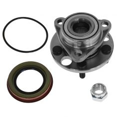 GM 2005-84 HUB BEARING - FRONT 2005-84 CAVALIER 20