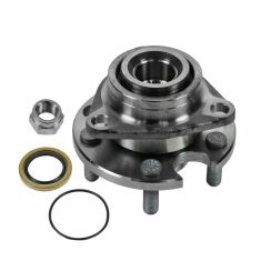6000 Century Ciera Celebrity Fiero Wheel Bearing Assembly
