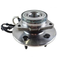97-00 Ford Expedition 4x4 Frnt Wheel Hub & Bearing