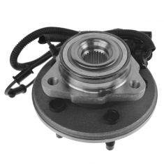 02-05 Ford Explorer 4dr Front Hub & Bearing Assy