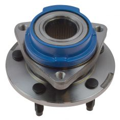 00-05 GM Midsize FWD Front Hub & Bearing w/o ABS
