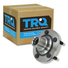 95-99 Dodge Neon 5 Stud Front Hub & Brg Repair Kit