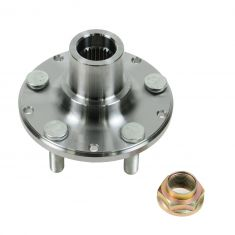 98-02 Forester 93-99 Impreza 90-99 Legacy w/ABS Front Hub LF = RF